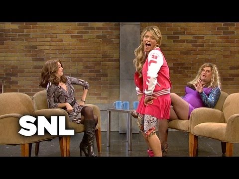 Haters With Sunny Taylor Tompkins - SNL