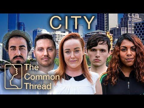 the-common-thread---city