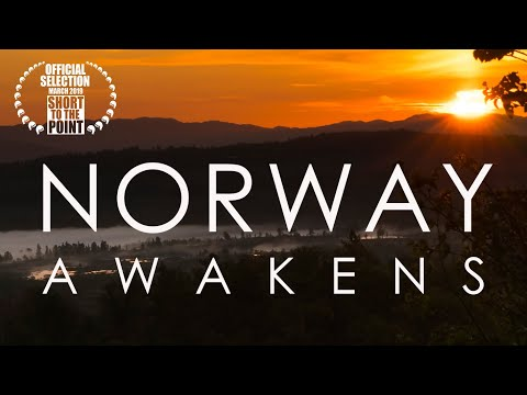 Norway Awakens - A Timelapse Travel - 4K