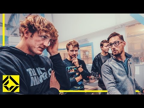 We Made a Deal with Logan Paul