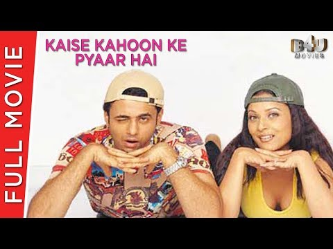 Kaise Kahoon Ke Pyaar Hai  Full Hindi Movie  Dharmendra, Sunny Deol, Farida Jalal  Full HD 1080p