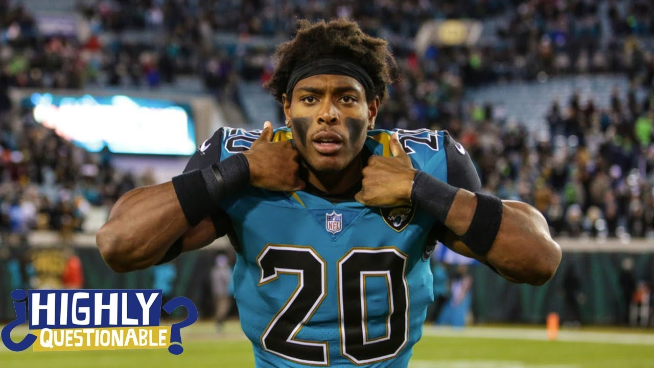 jalen ramsey - photo #11