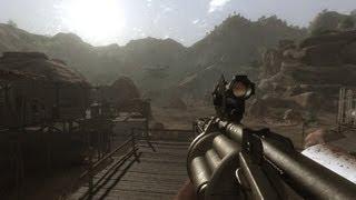Far Cry 2 Game Ending Live Stream