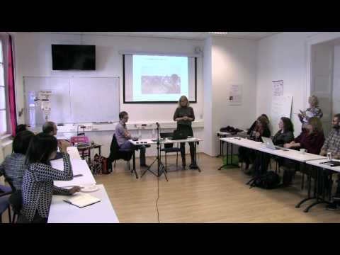 Communication Access for Refugees (CMDS Media & Change)