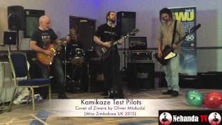 Kamikaze Test Pilots - Ziwere (Cover Version)