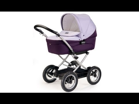 peg perego culla retro pushchair with big baby bath tub similar emmaljunga np ebay. Black Bedroom Furniture Sets. Home Design Ideas