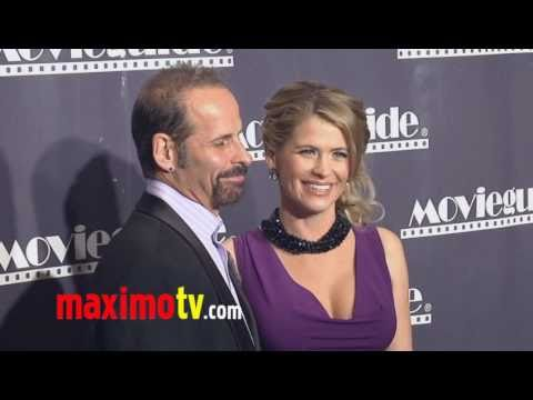 KRISTY SWANSON at 19th Annual Movieguide Awards Gala