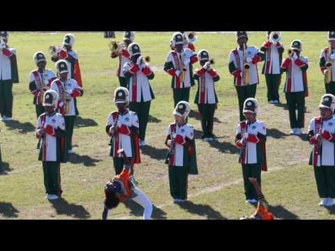 FBA Competition October 22, 2016 Blanche Ely High School