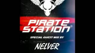 "RADIO RECORD (RU) - ""PIRATE STATION"" @ ""Essential prioritY"" @ Special Guest mix by Nelver (RU)"