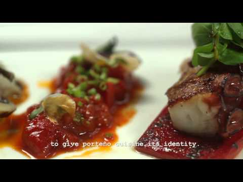 Buenos Aires cuisine by Latin America's top chefs