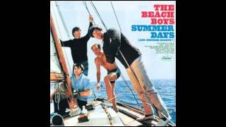 The Beach Boys - The Girl From New York City