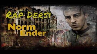 Norm Ender Feat. Norm Erman - Rap Dersi Sözleri (1 Saat)