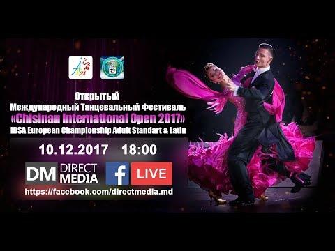 Live! Chisinau International Open 2017  10.12.2017