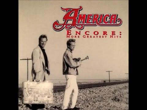 America - Hell`s On Fire mp3 indir