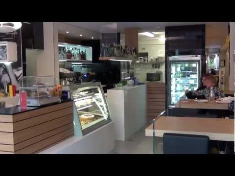 CANTONATI - GELATERIA BAR CAFFE' - RIVA DEL GARDA