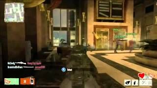 Gotham City Impostors Free DLC Trailer PC  PSN  XBLA53