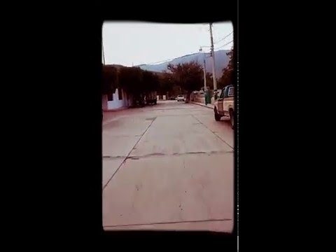 Las calles de Peñamiller 😃