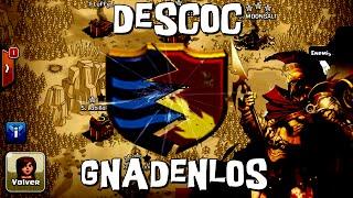 DesCoC contra Gnadenlos | Martes Bélico #18 | Descubriendo Clash of Clans