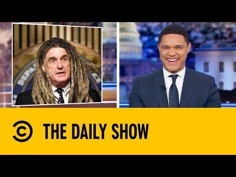 Has Robert Mueller Got Donald Trump's Back? | The Daily Show with Trevor Noah