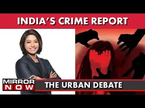 Delhi Tops As The Rape Capital Again, Who Is To Blame? I The Urban Debate With Faye D'Souza