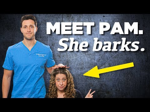 She's Just A LITTLE Funny | Doctor Mike
