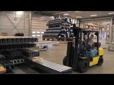 Fabrication de ressorts de portes de garage flexiforce for Porte de garage sda