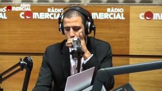 Rádio Comercial | Mixórdia de Temáticas: