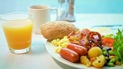 Buffet Eckerön aamiaisbuffet