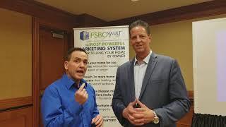 Speaker Training Las Vegas, James Malinchak Testimonial from Ronald Couming