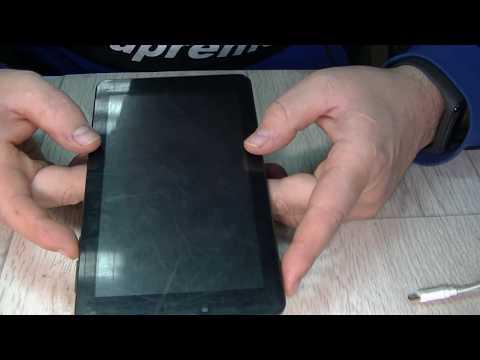 Ремонт.Prestigio Tablet Repair. Ремонт планшета Prestigio
