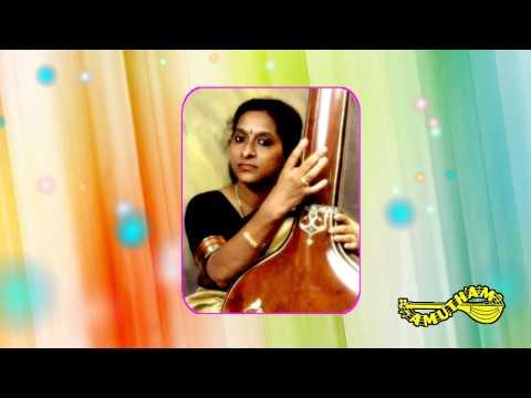 Mokshamu Galada - Maargam - Bombay S. Jayashree