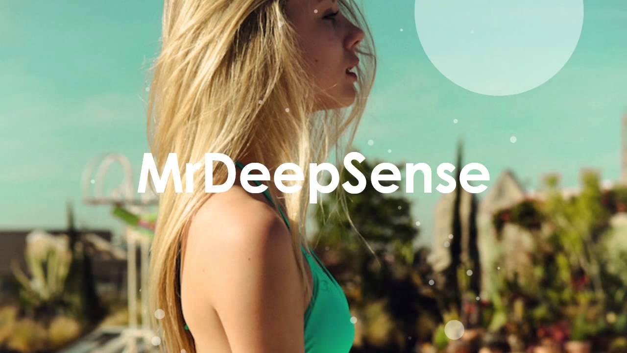 Download Going Deeper ft. Patrick Baker - Love ID