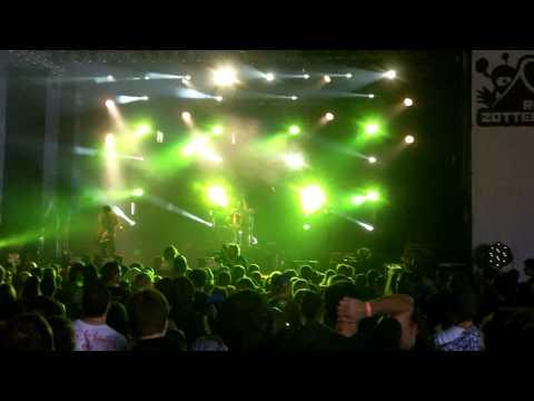 Kapitan Korsakov - Cozy Bleeders (live @ Rock Zottegem)