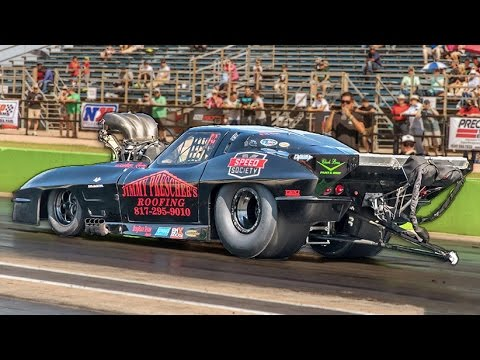 The RACE to $75,000! - Part 1: Texas Grim Reaper BATTLES For Big Tire Entry!