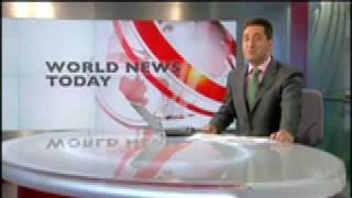 BBC News Blooper unedited