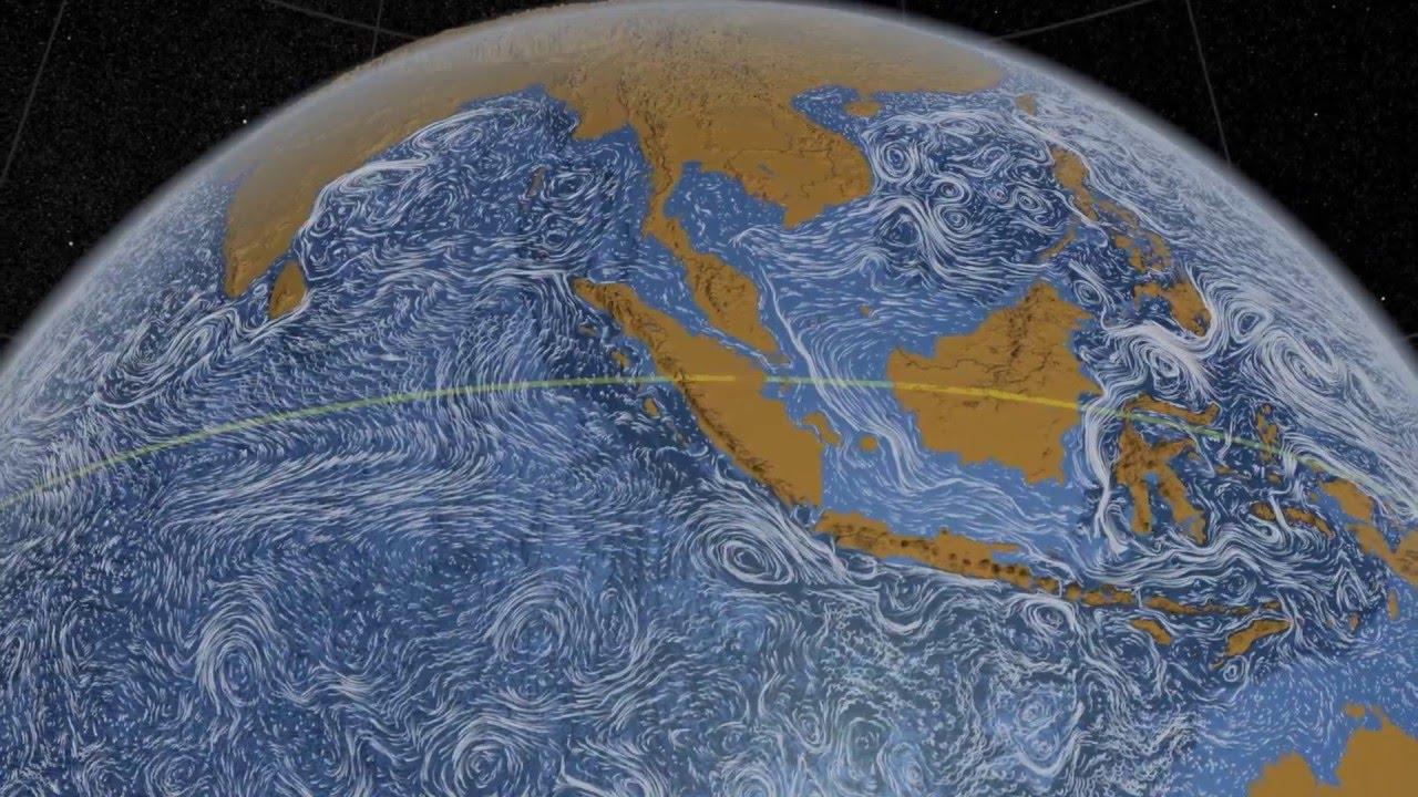 nasa perpetual ocean - photo #14