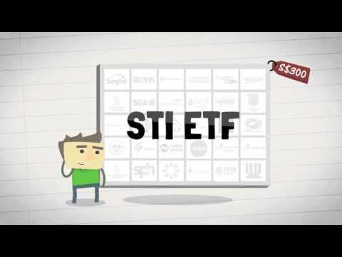 SGX Education Video - 7(a) Introduction to Exchange Traded Funds (ETFs)