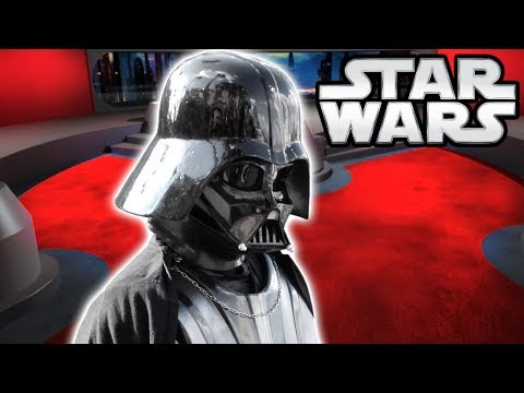 How Obi-Wan Ruined Darth Vader's Plan to Assassinate Palpatine - Star Wars Explained