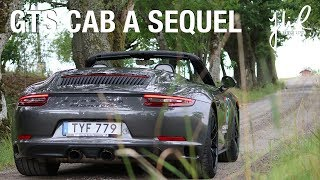 991.2 Carrera GTS Cabriolet Review, a sequel | EP 30