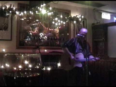 Dirty Little Secret - Peter Fitzpatrick (iMADEtheBBC) Live in Dublin