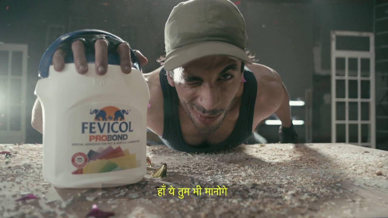 Fevicol India S Most Trusted Brand Pidilite Pidilite