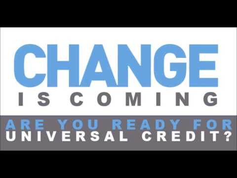 Universal credit the follow up