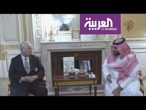 طريق دقيق تشقه السعودية في العلاقات مع آسيا  - نشر قبل 4 ساعة