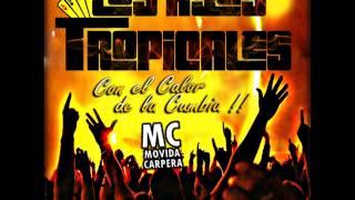 Los Ases Tropicales  - Selección Enganchada B - MC -