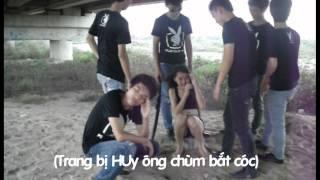 [MV] Yêu Em Không Hề Hối Hận - Cover
