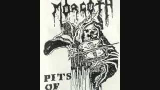 Morgoth - Pits of Utumno Demo 1988