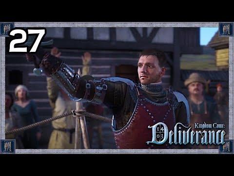 MASSIVE Secrets Revealed - Kingdom Come: Deliverance Gameplay #27