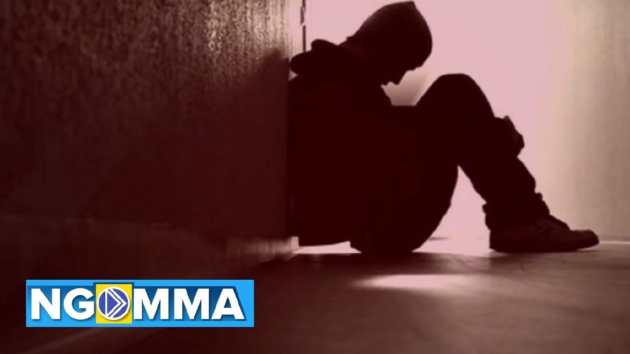 Otile Brown - Niacheni [Official Lyric Video]