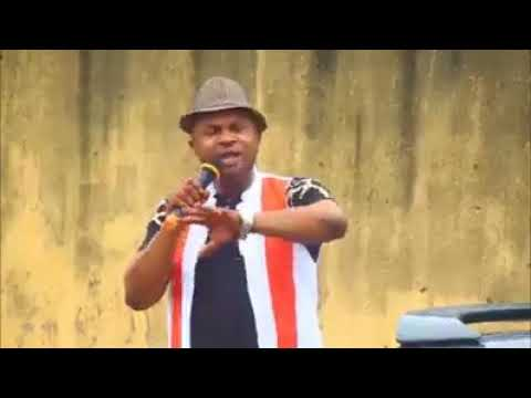 Download Blessed Samuel live stage performance(Babies in the womb)