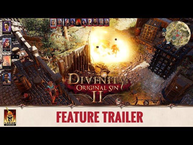 15 Hours In, Divinity: Original Sin 2 Is Brilliant